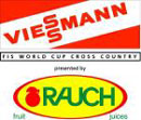 Viessmann FIS World Cup Cross Country