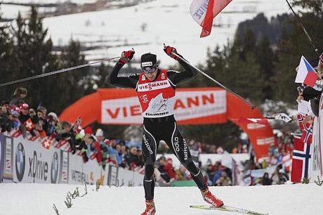 74c199dfbd2 Начело във временното класиране за Световната купа по ски бягане за жени  след 18 от общо 35 старта е Марит Бьорген /Норвегия/ с 1326 точки, ...