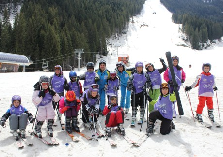 Skiing In Bansko | Bansko Bulgaria | Crystal Ski